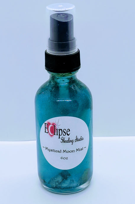 Lavender Moon Mist ~ Linen, Room & Body Spray