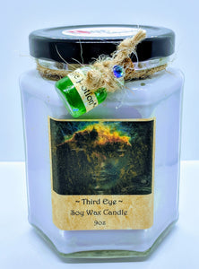 Magic Potion Candle ~ Third Eye