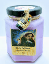 Magic Potion Candle ~ Butterfly Kisses