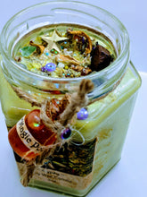 Magic Potion Candle ~ Gypsy