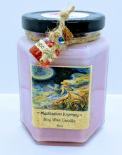 Magic Potion Candle ~ Meditation Journey