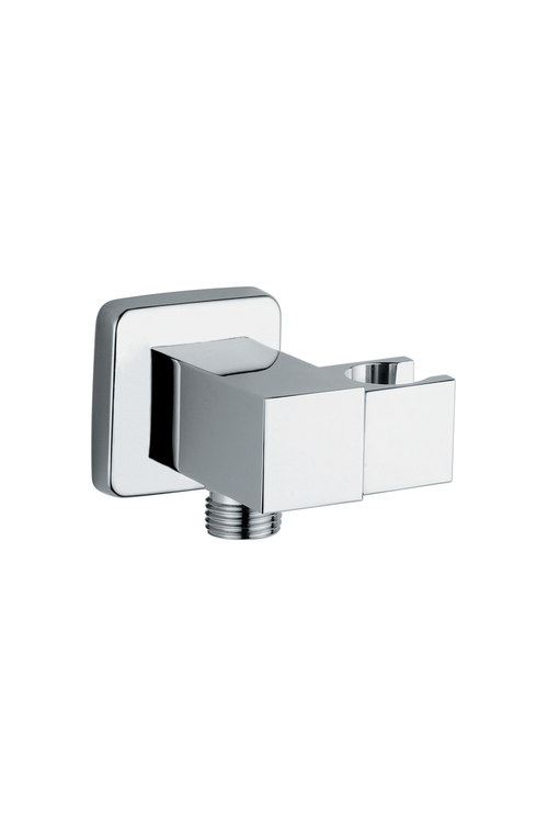 Amalfi Square Wall Output with Hand Set Holder