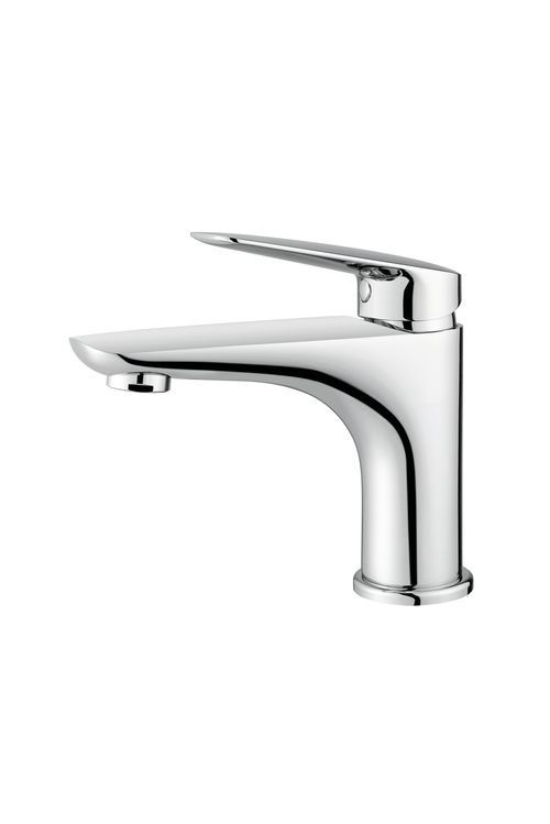 Verona Single Handle Bathroom Sink Faucet