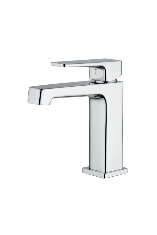 Carpi Single Handle Bathroom Sink Faucet