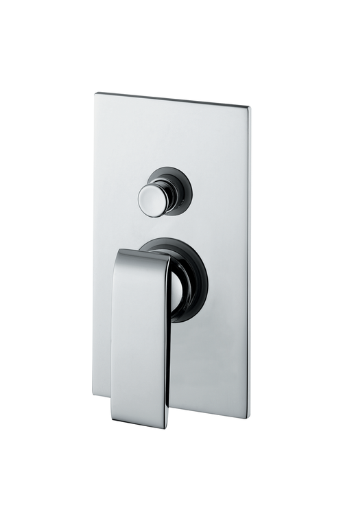 Amalfi Single Handle Trim With Diverter 2 Output