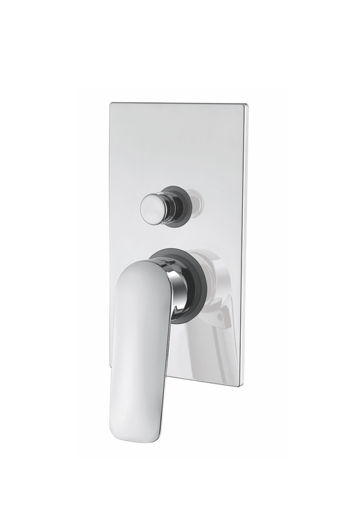 Verona Single Handle Trim 2 Outputs