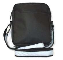 Load image into Gallery viewer, Odor-Resistant, Messenger Bag, Shoulder Bag, Crossbody bag, Sling bag, Reflective, Satchel