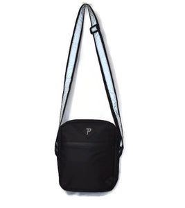 Odor-Resistant, Messenger Bag, Shoulder Bag, Crossbody bag, Sling bag, Reflective, Satchel