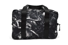 Load image into Gallery viewer, Odor-Resistant, Toiletry bag, Duffle bag, Hand bag, color; smoke pattern, Trap pack.