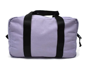 Odor-Resistant, Toiletry bag, Duffle bag, Hand bag, color: Purple, Trap pack