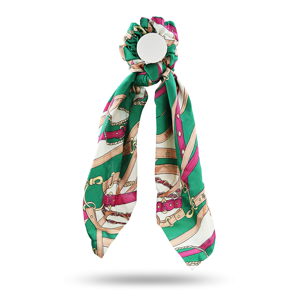 Holy Guacamole Pony Scarf - sweet-bella-rose