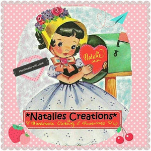 Natalie's Creations Couture