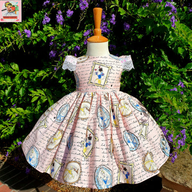 🌸 CUSTOM SPOT 🌸 DISNEY PRINCESS Dress