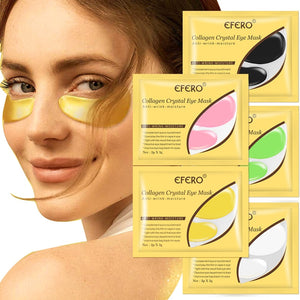 Anti-wrinkle / Anti-Aging Collagen Eye Patches