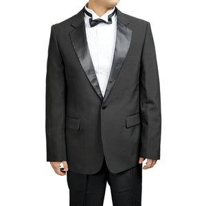 Where to Rent a Tuxedo in New York City? The Best NYC Tux Shop is Here