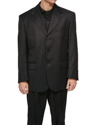 new era factory outlet new men s three piece black gangster