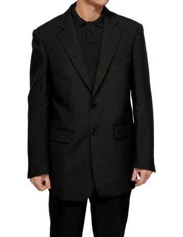 Cheap Suit for COVID-19 Funerals