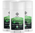 Natural Deodorant - Fresh Evergreen