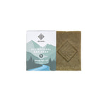 All Natural Bar Soap - Cleansing Sage + Oat