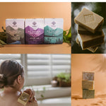 All Natural Bar Soap Multi Pack