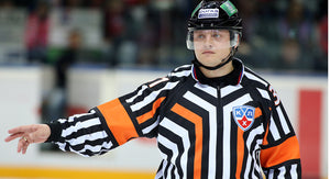 The Importance of Communication for a Hockey Official