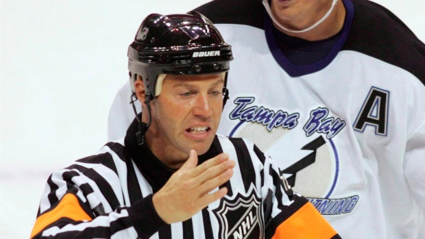 How Much do Hockey Referees Make?