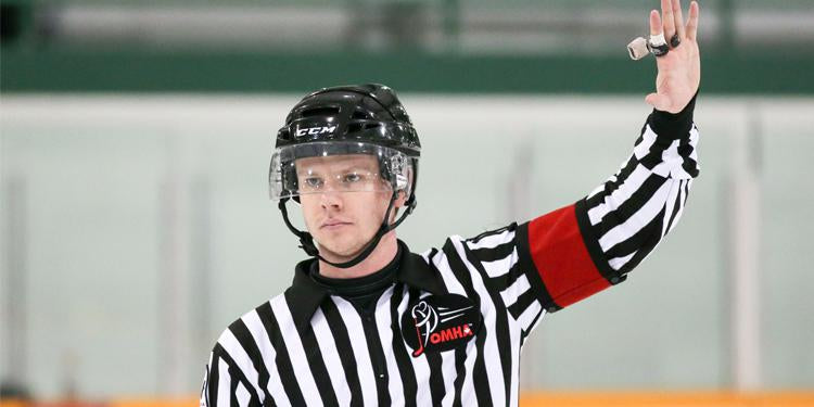 A Guide to the Proper Equipment Needed for a Beginner Hockey Official