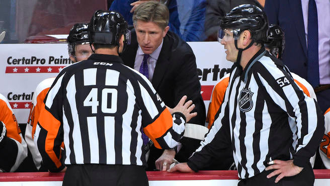 Fundamentals of Rule Knowledge for Hockey Officials