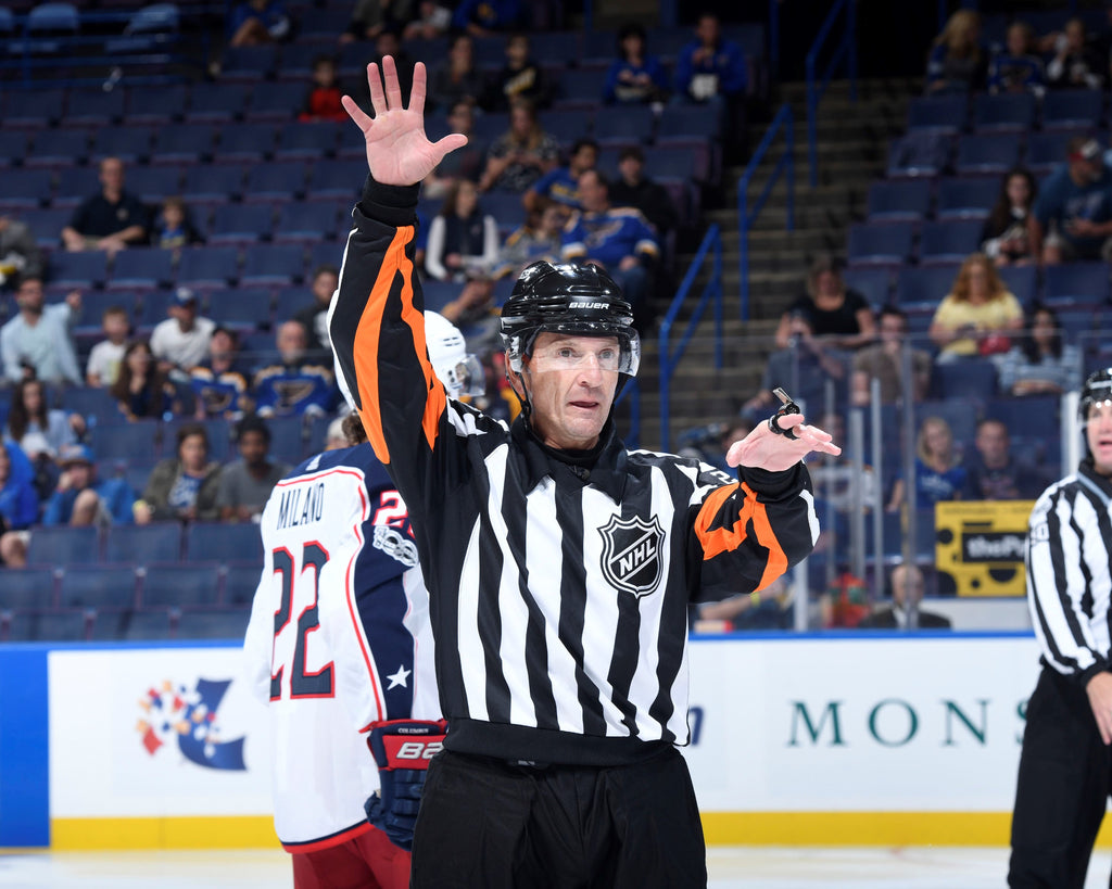 Tim Peel Referee Camp and Team Stripes Announce Partnership