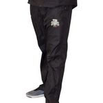 CCM Track Pants with Team Stripes Embroidered Logo