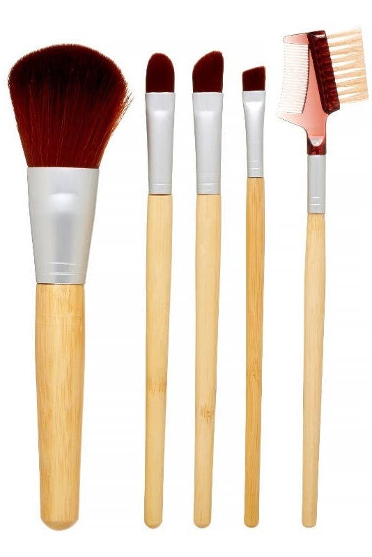 Eco Friendly Brush Set