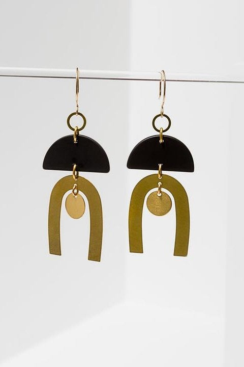 Tulum Earrings