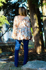 Bloom Multi Floral Blouse