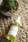 Replenishing Beauty Elixir/ Chamomile Face Serum Oil