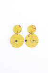 Confetti Clay Earrings