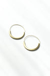 Slim Threader Earrings