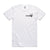 The OG GrindeROO Logo Tee - White