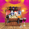 Deluxe Purim Wine & Snack Basket, wine gift baskets, kosher gift baskets, gourmet gift baskets, gift baskets, Jewish holiday gift baskets, Purim gift baskets, Shabbat gift baskets, Passover gift baskets