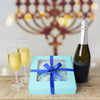 Hanukkah Cookie Celebration Basket