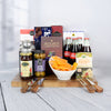All A Board Gift Basket, kosher gift baskets, gourmet gift baskets, gift baskets, Jewish holiday gift baskets, Purim gift baskets, Shabbat gift baskets, Passover gift baskets