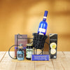 Kosher Wine Cart, wine gift baskets, kosher gift baskets, gourmet gift baskets, gift baskets, Jewish holiday gift baskets, Purim gift baskets, Shabbat gift baskets, Passover gift baskets