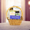 Simple Kosher Snack Basket, kosher gift baskets, gourmet gift baskets, gift baskets, Jewish holiday gift baskets, Purim gift baskets, Shabbat gift baskets, Passover gift baskets