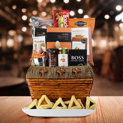 The Hamantschen Gift Basket