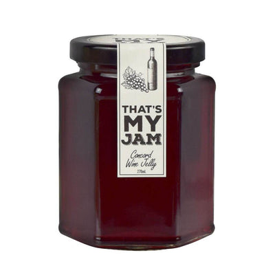 That's My Jam Concord Wine Jelly
