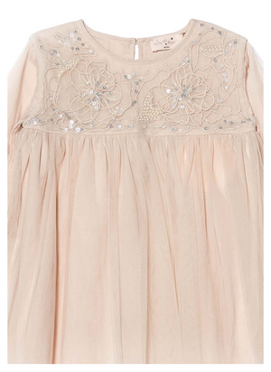 Tutu Du Monde Bebe Maira Dress in Shortcake