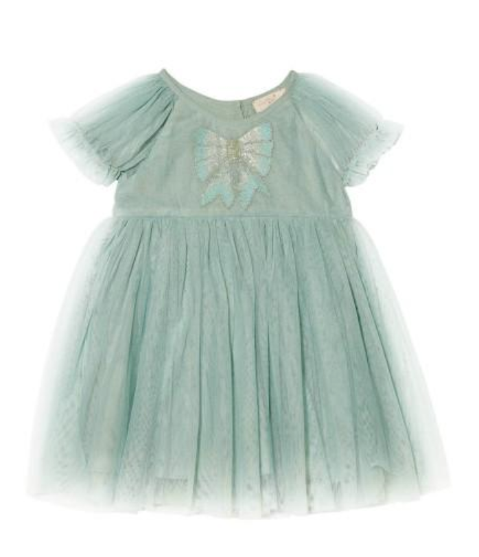Tutu Du Monde BÉBÉ Liv Tutu Dress In Ivy