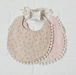Billy Bibs Clara Bib for sale at Darling Loves.