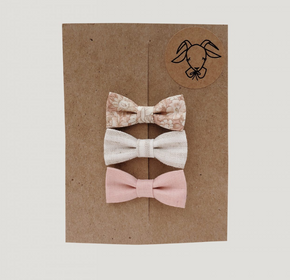 Billy Bibs Maisie Bow Headband Set for sale at Darling Loves.