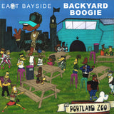 Zoo Short - Backyard Boogie - sweatshirt