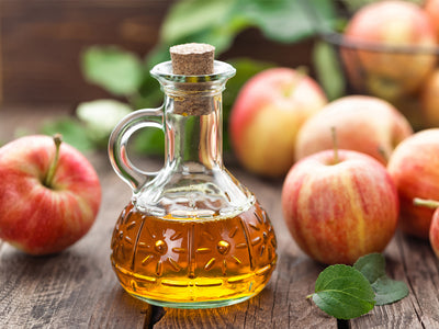 FROM DIGESTION TO SKIN CARE, THE MANY BENEFITS OF APPLE CIDER VINEGAR